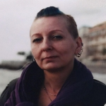 Анастасия Баринова