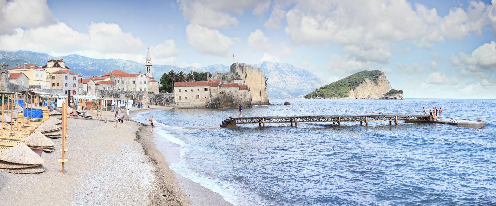 Чем заняться в Черногории в октябре