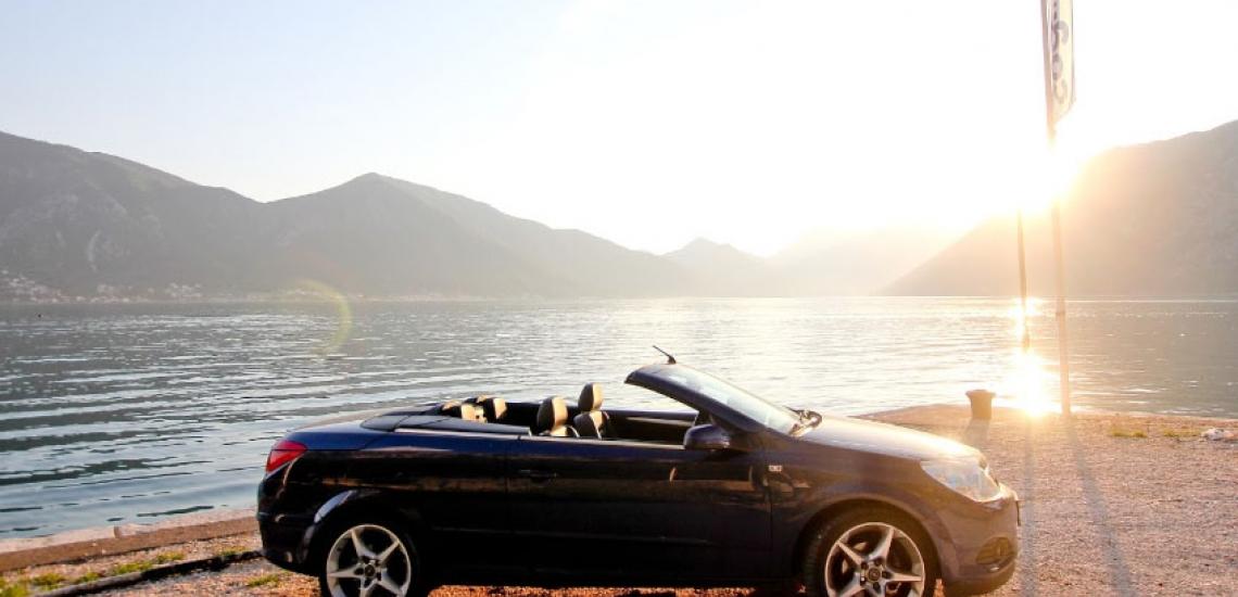 Adriatic rent a car, аренда автомобилей «Адриатик» в Тивате