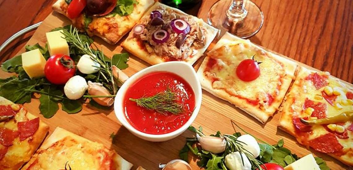 Al Posto Giusto Restaurant, ресторан Al Posto Giusto в Херцег-Нови