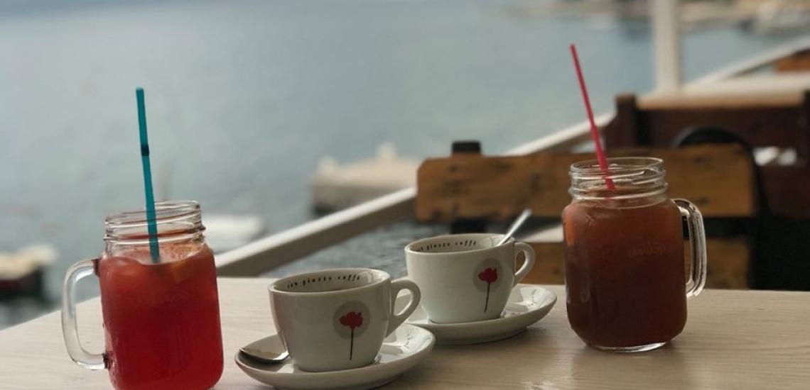 Caffe Bar Regata in Tivat