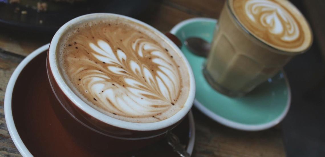 Cafe Negro, кафе Negro в Тивате