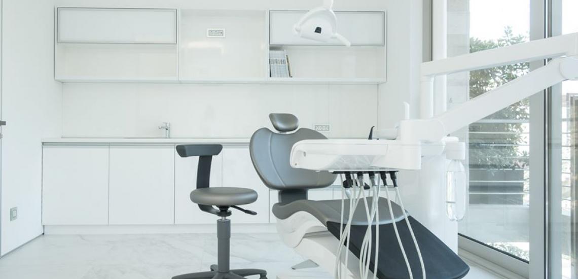 Стоматологическая клиника Dukley Dental Clinic в Будве
